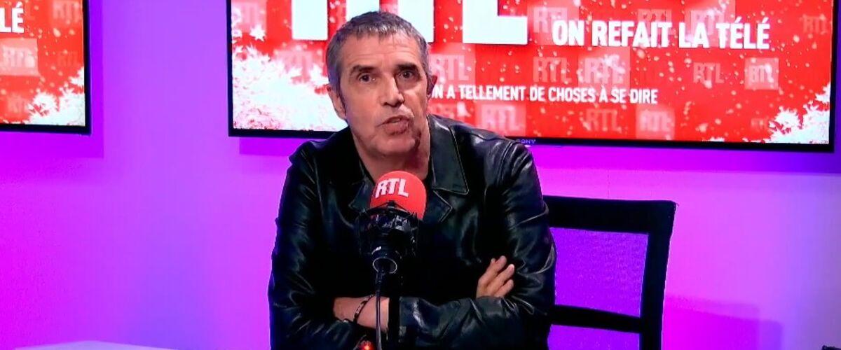 Difficile, arrogant, trop sûr de lui... Julien Clerc évoque avec franchise (et regrets) ses débuts (VIDEO)