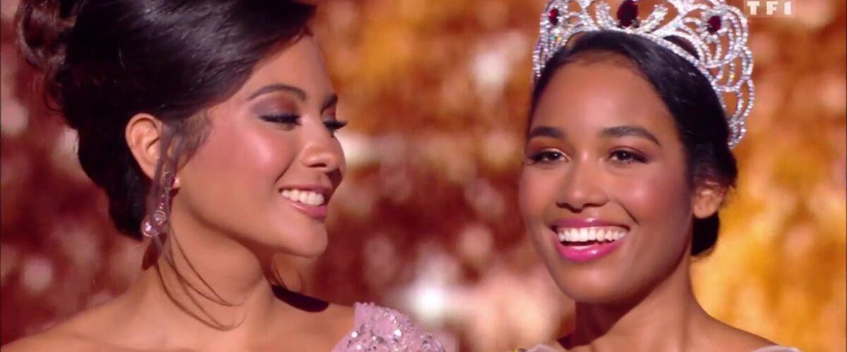 Miss France 2020 : Clémence Botino cible de critiques, Vaimalama Chaves appelle à la tolérance !