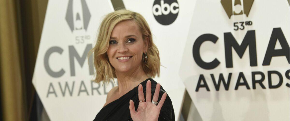 Reese Witherspoon défend son salaire de 20 millions de dollars pour la série The Morning Show (Apple TV+)