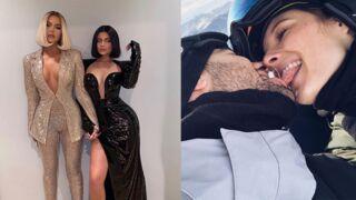 Instagram : Khloé Kardashian et Kylie Jenner tout en paillettes, Ilona Smet fait monter la température... (PHOTOS)