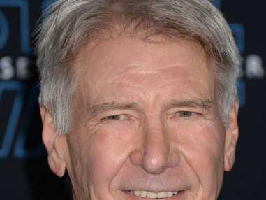 Harrison Ford, Daisy Ridley, Adam Driver et sa femme... constellation de stars à l'avant-première de Star Wars 9