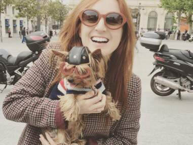 Alison Wheeler : animaux, amie des stars, selfies loufoques... Son best of Instagram