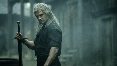 The Witcher (Netflix) : Henry Cavill connaissait-il la saga avant de jouer dans la série ?
