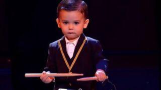 Incroyable Talent : un garçon de trois ans remporte l'édition espagnole