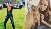 Alison Wheeler : animaux, selfies déjantés, vie professionnelle... Son best of Instagram (PHOTOS)