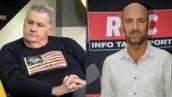 """Pierre Ménès à propos de Christophe Dugarry : """"Je le trouve parfois too much"""" (VIDEO)"""
