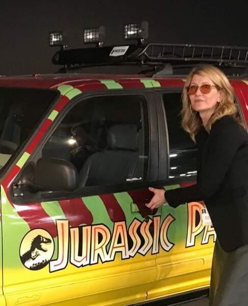Allez, on vous laisse : on est attendu à Jurassic Park.