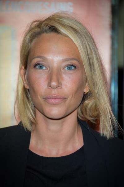Nouveau look pour Laura Smet