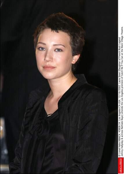 En 2002 à Los Angeles