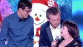 Les 12 Coups de Noël : émue aux larmes face à Paul, Mireille Mathieu révèle avoir pleuré quand il a été éliminé