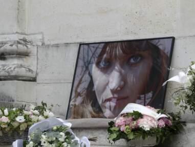 Obsèques d'Anna Karina : son mari Dennis Berry, Marion Cotillard, Philippe Katerine, Léa Seydoux, Jane Birkin… Les stars nombreuses aux funérailles