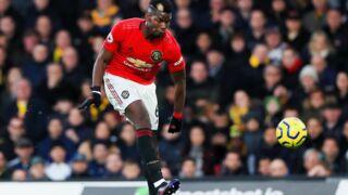 Premier League : Paul Pogba fait son retour avec Manchester United mais n'empêche pas la défaite !