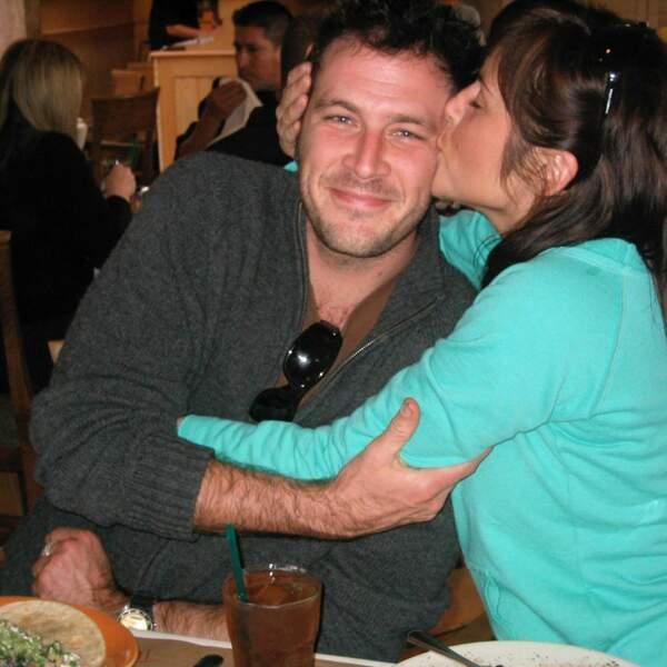 Tiffani Thiessen est avec son compagnon depuis seize ans déjà