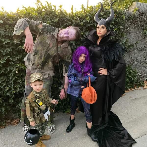 ... ou version Halloween !