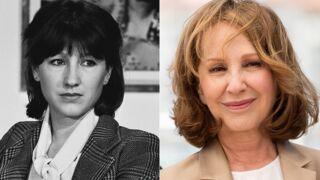 Nathalie Baye : en 50 ans de carrière, l'actrice n'a pas beaucoup changé ! (PHOTOS)