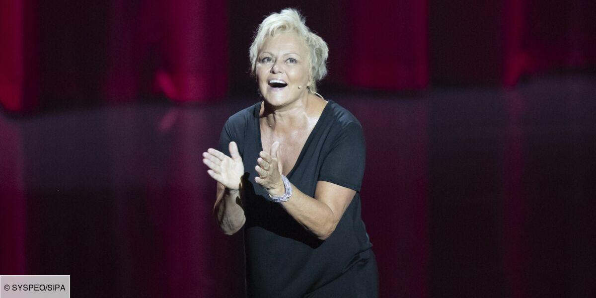 Muriel Robin Reprend Du Sheila En Anglais Et Son Accent Fait Mourir De Rire Les Internautes Video