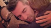 Mathieu Johann séparé de ses enfants pour noël : son déchirant message posté sur Instagram