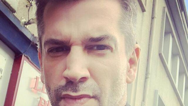 Mathieu Johann passe Noël sans ses deux enfants et poste un douloureux message