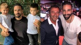 Adil Rami : ses enfants, ses amis stars, ses selfies... le best-of Instagram du champion du monde (PHOTOS)