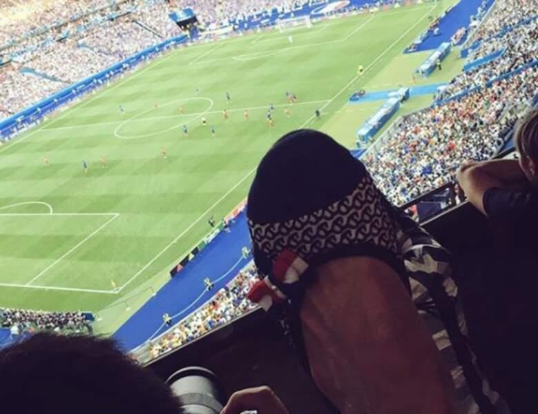 La finale de l'Euro 2016, c'est le pied !