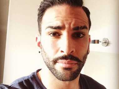 Adil Rami : ses enfants, ses amis stars, ses selfies... le best-of Instagram du footballeur