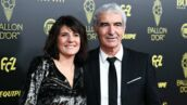 Estelle Denis et Raymond Domenech : leur drôle de photo de vacances...