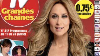 """Lara Fabian se confie sur sa supposée rivalité avec Céline Dion : """"J'en ai terriblement souffert..."""""""