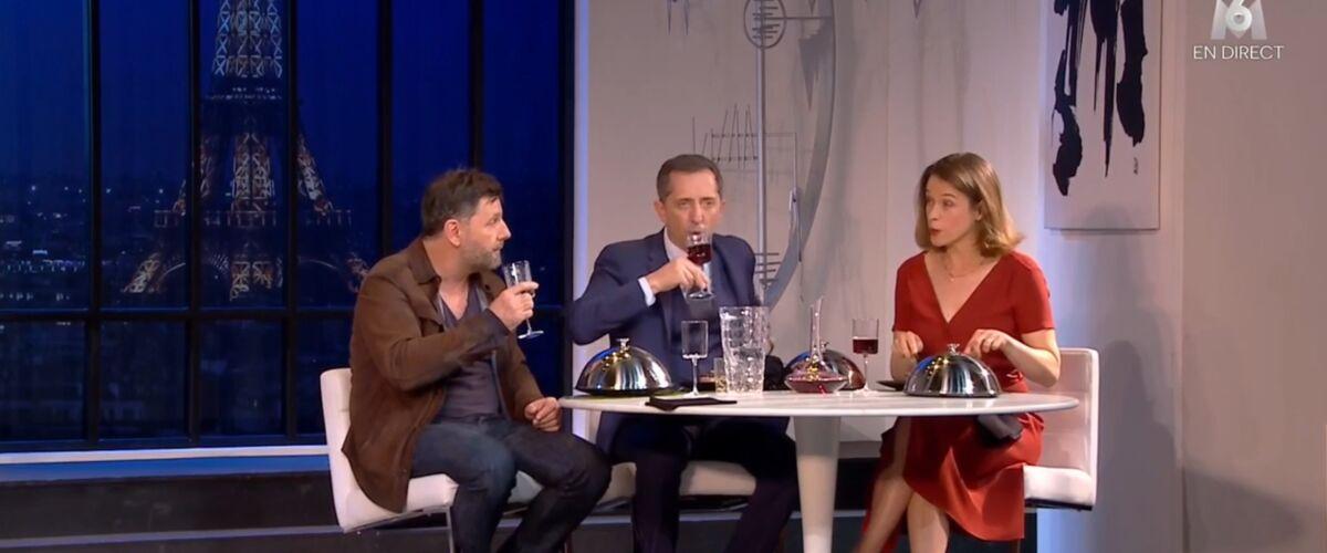 L'invitation : la coupure pub maladroite de M6 énerve les internautes (VIDEO)