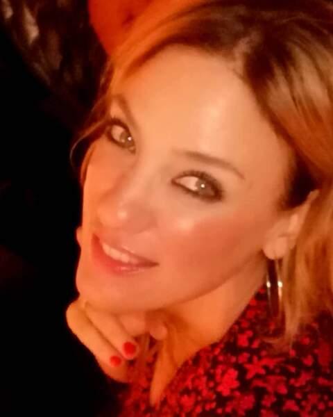Emma Colberti, star d'Un si grand soleil, vous souhaite une belle année