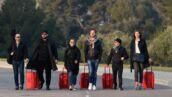 Les Touristes : qui sont les célébrités de la Mission Pompiers  ?