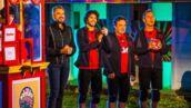 Boyard Land (France 2) : qui sont les invités de la troisième émission ce samedi 4 janvier 2020 ?