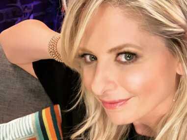 Sarah Michelle Gellar : Buffy, son mari et ses délires... L'actrice se révèle sur Instagram