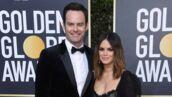 Golden Globes 2020 : qui est Bill Hader, le nouveau compagnon de Rachel Bilson ?