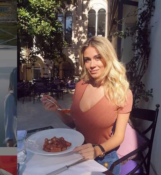 La gastronomie italienne, une valeur sûre