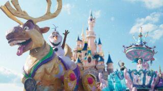 Disneyland Paris : dates, animations, spectacle... Toutes les infos sur La Célébration de La Reine des Neiges