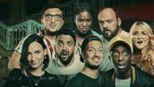 Jusqu'à l'Aube (Netflix) : quand les humoristes et youtubeurs jouent à se faire peur dans un lieu hanté (VIDEO)