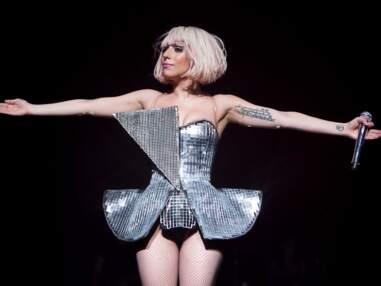 Lady Gaga : les looks les plus fous de la chanteuse
