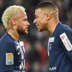 Neymar et Mbappé : la célébration de but énorme, qui rend fous les internautes ! (VIDEO)