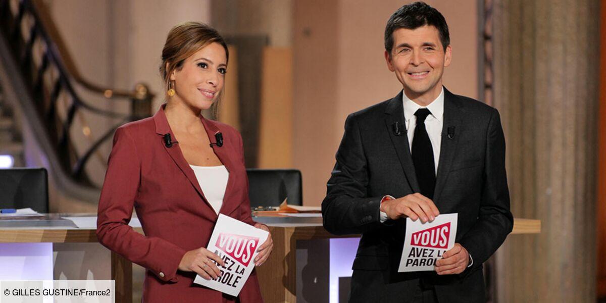 Vous Avez La Parole France 2 Nouvelle Emission Speciale Ce Jeudi Consacree A La Reforme Des Retraites