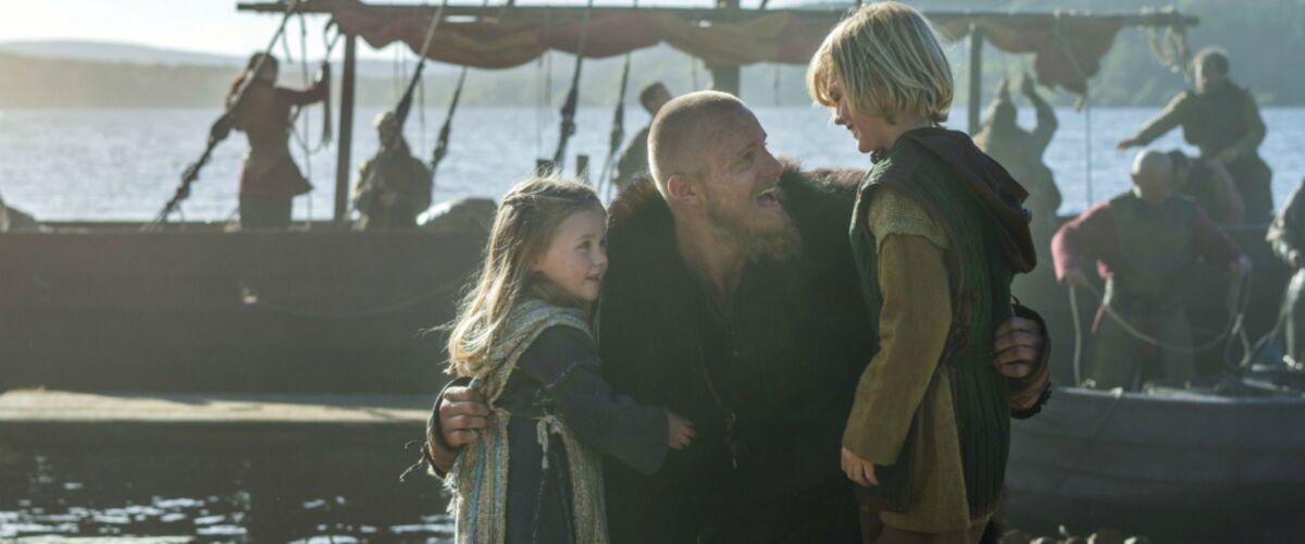 """Les fans de Vikings dévastés après la mort """"déchirante"""" de l'un des héros dans la saison 6"""