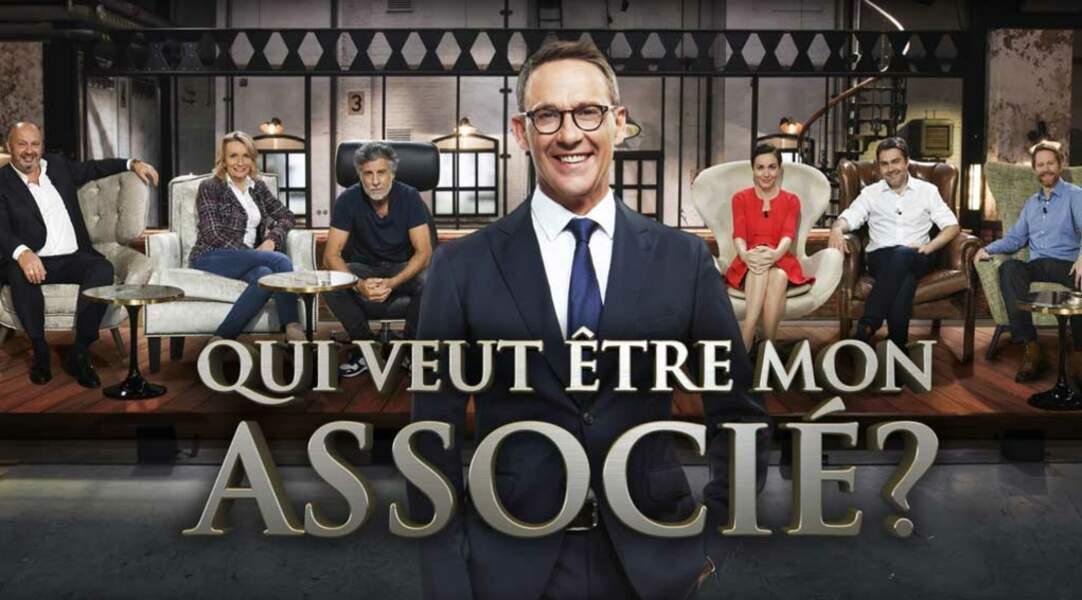 C'est Julien Courbet qui présente ce nouveau programme…
