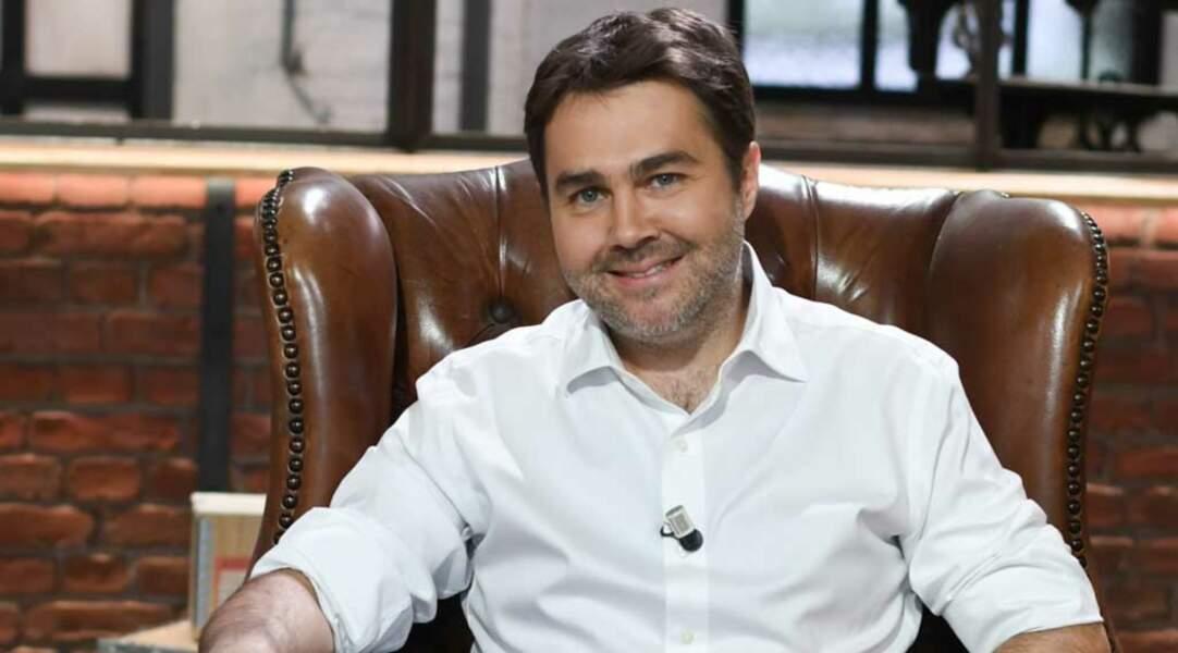 Frédéric Mazzella, à la tête de Blablacar, est le leader du covoiturage dans le monde