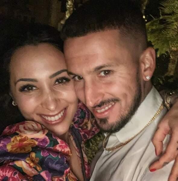 Noelia Pons partage la vie de l'attaquant marseillais Dario Benedetto