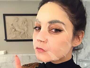 "Instagram : Malika Menard dans son bain, Vitaa et son ""amoureux"""