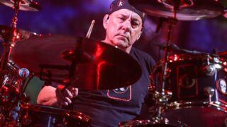 Mort de Neil Peart, batteur du groupe de rock Rush, à l'âge de 67 ans