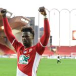 AS Monaco : le choc face au PSG, Icardi, ses objectifs... Keita Baldé affiche ses ambitions