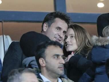 Benjamin Pavard, Ophélie Meunier, Rayane Bensetti... les people en nombre pour PSG/Monaco