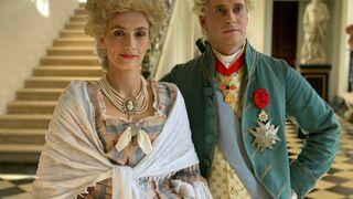 Secrets d'histoire (France 3) : Marie-Antoinette, frivole à en perdre la tête ?
