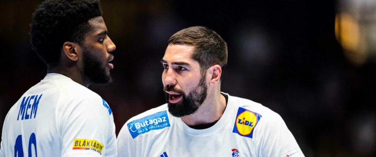 Programme TV Euro 2020 de Handball : sur quelle chaîne et à quelle heure suivre Bosnie-Herzégovine/France ?
