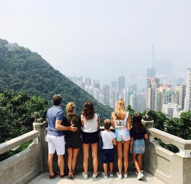 A Hong Kong…